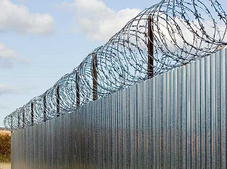 забор цена